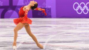 Watch Zagitova's Incredible Gold Medal-Winning Free Skate