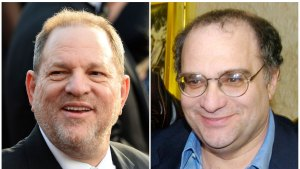 Harvey Weinstein's Brother in a 'Waking Nightmare': Report