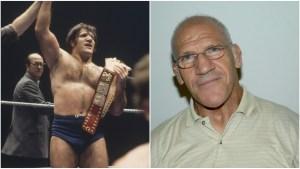 Wrestling Hall of Famer Bruno Sammartino Dies at 82