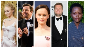 The Most Dangerous Celebrity Online Revealed