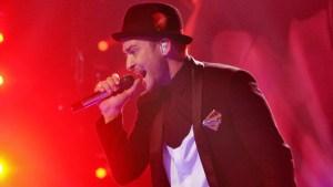 'NSync, Justin Timberlake Rule at 2013 MTV VMAs