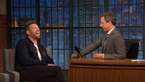 'Late Night': Ewan McGregor Talks 'Christopher Robin's' Magic