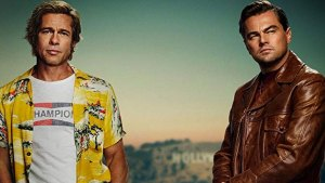 See It: 'Once Upon a Time in Hollywood' 1st Trailer Released