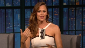 'Late Night': Jennifer Garner Got Out All Her Mom Rage in 'Peppermint'