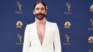 Jonathan Van Ness Reveals He's HIV-Positive in New Memoir