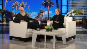 David Letterman: I Stayed on Network TV Too Long
