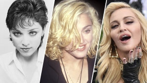 Madonna Through the Years: The Material Girl Turns 60