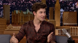 'Tonight': Mendes, Fallon Argue Over Who Timberlake Likes More