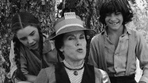 'Little House on the Prairie' Star MacGregor Dies at 93