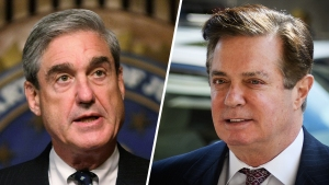 Manafort Faces More Than 19 Years in Prison: Court Filing