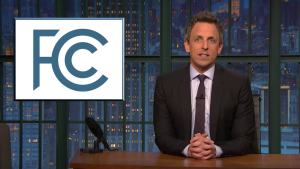 'Late Night': A Closer Look at Vote to Repeal Net Neutrality