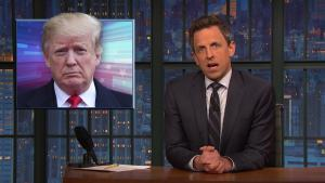 'Late Night': A Closer Look at the Government Shutdown