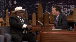 'Tonight': The Other Job Cedric the Entertainer Would Want