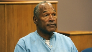 OJ Simpson Sues Las Vegas Casino, Contends He Was Defamed