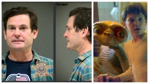 Phone Uber: 'E.T.' Star Henry Thomas Arrested for DUI