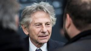 Polanski Screening Proceeds Despite Rape Allegation