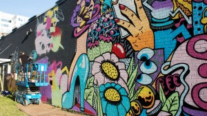 Pow! Wow! DC Transforms Streets Into Works of Art