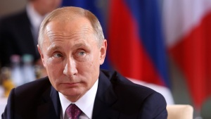 US Gets Tougher on Russia: New Sanctions, Accusations