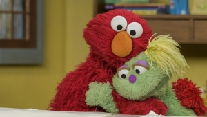 Sesame Street Introduces a New Muppet Who's in Foster Care