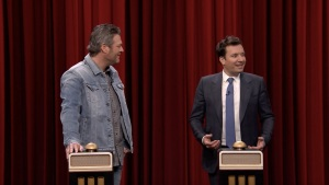 'Tonight': Name That Song Challenge With Blake Shelton