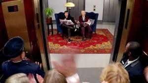 'Tonight': McCartney and Fallon Surprise Fans in 30 Rock Elevators