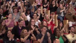 'Tonight': Jimmy Fallon Celebrates Teacher Appreciation Day