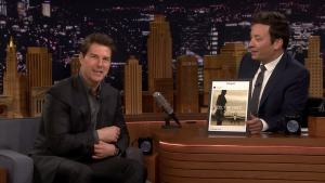 'Tonight': Tom Cruise Shares More 'Top Gun' Sequel Details