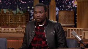 'Tonight': Meek Mill Working to Free 1M From Criminal Justice System