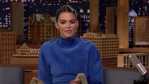 'Tonight': Kendall Jenner Is Obsessed With Millie Bobby Brown