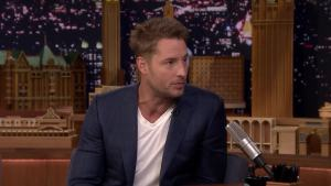 'Tonight': Justin Hartley Makes Up 'This Is Us' Spoilers