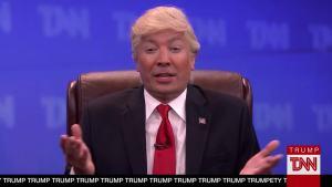 'Tonight': Trump News Network Talks Collusion