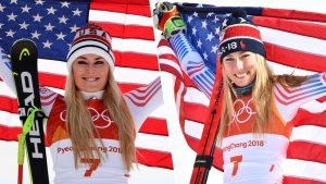 5 to Watch: Vonn vs. Shiffrin in Primetime Tonight
