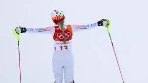 Lindsey Vonn Wants to Be Remembered as More Than a Ski Racer