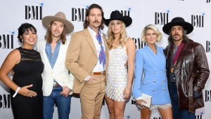 Keeping Up With Country: BMI, ASCAP Country Awards and More