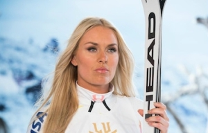 5 to Watch: Lindsey Vonn Goes for Gold in Primetime Tonight