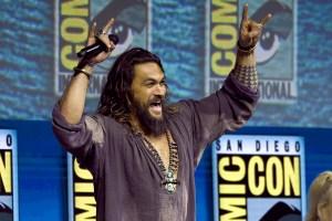 San Diego Comic-Con 2018: Saturday Highlights