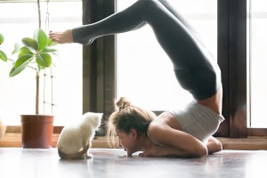6 Health Benefits of Owning a Pet