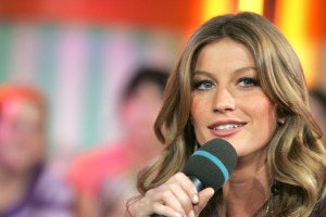 How You Can See Gisele Bundchen in Brookline