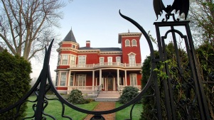 Stephen King Plans Changes to Iconic Maine Home