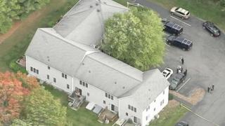 [NECN] 3 Children, 2 Adults Found Dead in Suspected Murder-Suicide