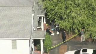 [NECN] Family Identified in Apparent Murder-Suicide in Abington