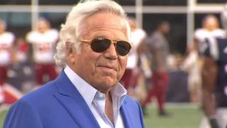 [NECN] No Evidence of Human Trafficking Found in Kraft Case