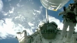 [NATL] Astronauts Make History With NASA's First All-Female Spacewalk