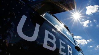Uber Posts $708 Million Loss as Revenue Grows; Finance Head Quits