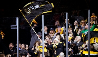 Who Could Bruins Banner Captains Be for Games 5 and 7 of the Stanley Cup Final?