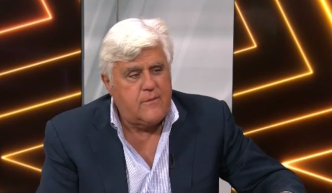 Catching up with Jay Leno