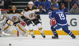 How to Watch Bruins-Maple Leafs Game 4 on All Platforms