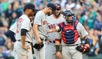 VOTE: Which Red Sox Starter Are You Most Worried About?