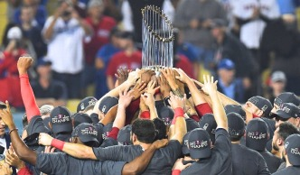 Champion Red Sox Owe Nearly $12 Million in Luxury Tax