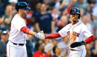 No Red Sox Named All-Star Starters